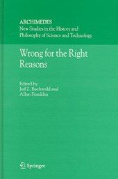 Wrong for the Right Reasons |  |