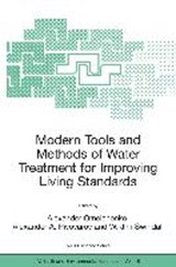 Modern Tools and Methods of Water Treatment for Improving Living Standards | auteur onbekend |