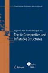 Textile Composites and Inflatable Structures | auteur onbekend |