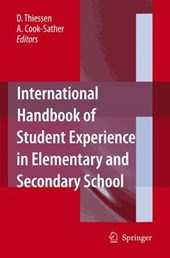 International Handbook of Student Experience in Elementary and Secondary School |  |