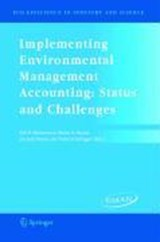 Implementing Environmental Management Accounting: Status and Challenges | auteur onbekend |