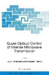 Quasi-Optical Control of Intense Microwave Transmission |  |