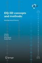 EQ-5D concepts and methods: