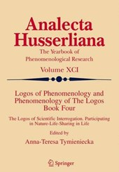 Logos of Phenomenology and Phenomenology of The Logos