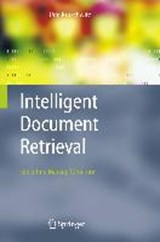 Intelligent Document Retrieval | Udo Kruschwitz |