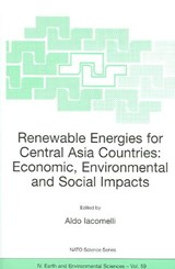 Renewable Energies for Central Asia Countries | auteur onbekend |