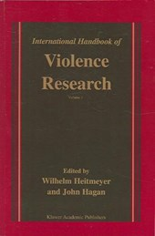 International Handbook of Violence Research. Volume 1+2 |  |