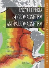 Encyclopedia of Geomagnetism and Paleomagnetism |  |