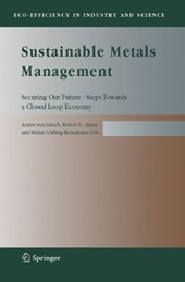 Sustainable Metals Management |  |