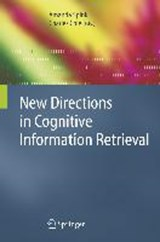 New Directions in Cognitive Information Retrieval | auteur onbekend |