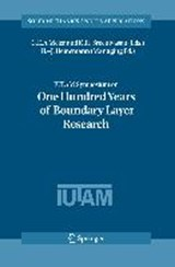 IUTAM Symposium on One Hundred Years of Boundary Layer Research | auteur onbekend |