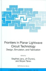Frontiers in Planar Lightwave Circuit Technology | auteur onbekend |