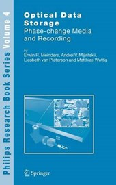Phase-Change Optical Recording Media | Erwin Meinders |
