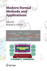 Modern Formal Methods and Applications | auteur onbekend |