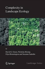 Complexity in Landscape Ecology | David G. Green |