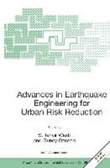 Advances in Earthquake Engineering for Urban Risk Reduction | auteur onbekend |