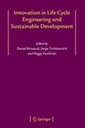 Innovation in Life Cycle Engineering and Sustainable Development |  |