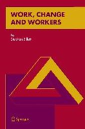 Work, Change and Workers | Stephen Billett |