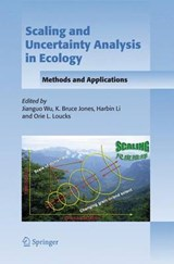 Scaling and Uncertainty Analysis in Ecology | auteur onbekend |