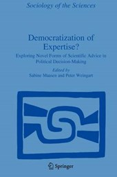 Democratization of Expertise?