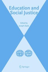 Education and Social Justice |  |