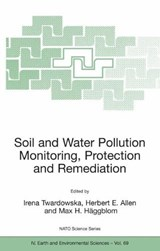 Soil and Water Pollution Monitoring, Protection and Remediation | auteur onbekend |