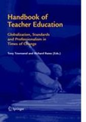Teacher Education in Times of Change |  |