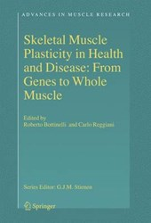 Skeletal Muscle Plasticity in Health and Disease |  |