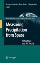 Measuring Precipitation from Space |  |