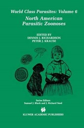 Northern American Parasitic Zoonoses