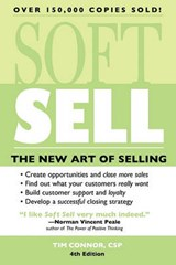 Soft Sell | Tim Connor |