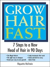 Grow Hair Fast