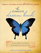The Complete Dream Book | Gillian Holloway |