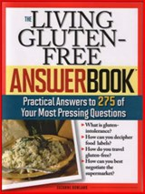 The Living Gluten-free Answer Book | Suzanne Bowland |