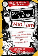 Poetry Speaks Who I Am | auteur onbekend |
