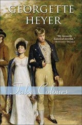 False Colours | Georgette Heyer |