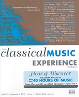 The Classical Music Experience | Julius H. Jacobson |