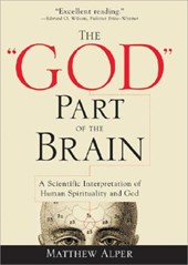 "The ""God"" Part of the Brain"