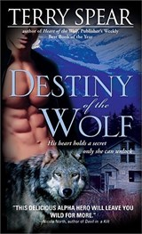 Destiny of the Wolf | Terry Spear |