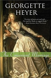 The Convenient Marriage | Georgette Heyer |