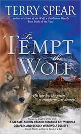 To Tempt the Wolf | Terry Spear |