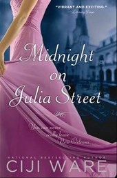 Midnight on Julia Street | Ciji Ware |