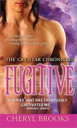 Fugitive | Cheryl Brooks |