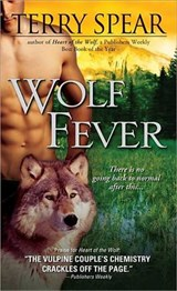 Wolf Fever | Terry Spear |