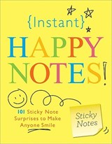 Instant Happy Notes |  |