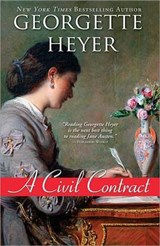 A Civil Contract | Georgette Heyer |