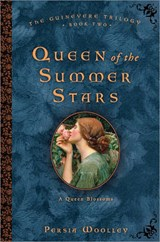 Queen of the Summer Stars | Persia Woolley |