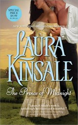 The Prince of Midnight | Laura Kinsale |