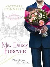 Mr. Darcy Forever | Victoria Connelly |