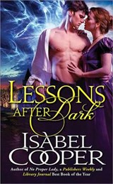 Lessons After Dark | Isabel Cooper |